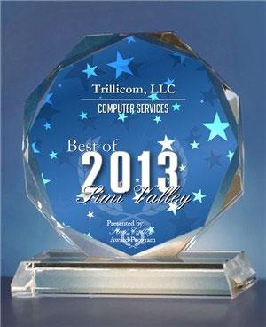 Simi Valley Award